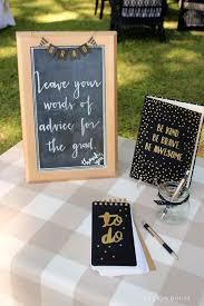 graduation guest book graduation party guest book s party 2017 party