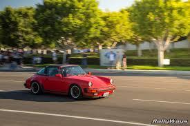 classic porsche black 911 targa would you buy one rallyways