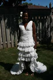 2007 wedding dresses 2007 wedding contest is for toilet paper wedding dress designers