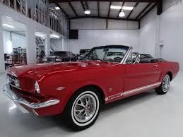 mustang gt model 1966 ford mustang gt convertible a code 289 v8 automatic deluxe