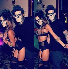 Halloween Costumes Couples Ideas Clever 25 Awesome Couple Costumes Ideas Movie
