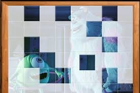 sort tiles monsters game jigsaw games games loon