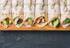 what are wraps differences between tortillas wraps leaftv