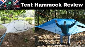 tensile tent hammock review camping at its best for
