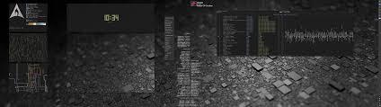 archlabs linux album on imgur