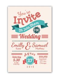 Create Your Own Wedding Invitations 10 Design Tips For Creating Amazing Wedding Invitations