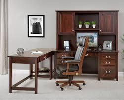 eshton desk group luxwood office furniture cedar ridge furniture