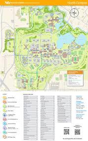 Boston University Campus Map Buffalo Maps New York U S Maps Of Buffalo