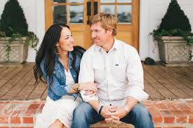 Joanna Gaines Magazine Chip And Joanna Gaines May Not Be Done Expanding Their Family