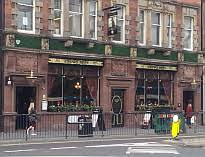Top Bars Newcastle Pubs Newcastle Sports Bars
