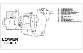 Interactive Map Msu Map Kutztown University