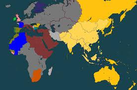 Turkestan Map Axis Victory By Todyo1798 On Deviantart