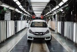 honda cars models in india honda stops selling this car model in india business