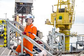 wintershall u2013 offshore oil and gas production