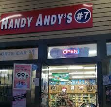 handy andy u0027s grocery 10 ne silver pine dr bremerton wa