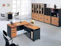 L Shaped Modern Desk by Impressive L Shaped Office Desk Babytimeexpo Furniture