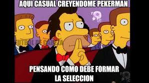 Peru Vs Colombia Memes - eliminatorias perú vs colombia se calienta con estos memes foto