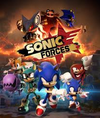 sonic forces video game 2017 imdb