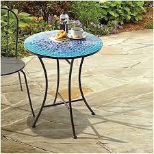 outdoor mosaic bistro table mosaic bistro table mosaic tile bistro set a comfy buy mosaic bistro