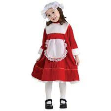 mrs claus costumes kids mrs claus costume ebay