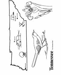 state coloring pages with facts eliolera com