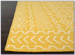 Bathroom Rug Runner Yellow Bathroom Rugs Yellow Bath Rug Runner Yellow Bath Mat And