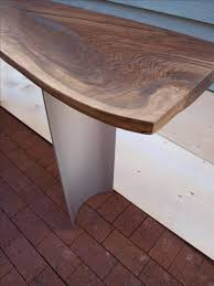 coffee table walnut walnut entry tables hall tables and accent tables custommade com