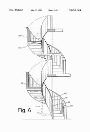 spiral staircase design calculation rcc spiral staircase design