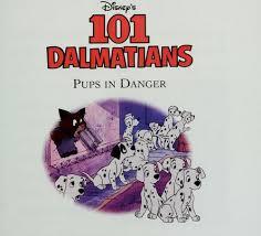 101 dalmatians images 101 dalmatians pups danger wallpaper