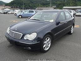 mercedes 2002 c class used 2002 mercedes c class c240 gh 203061 for sale bf63019