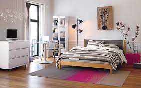 nice great bed in pink teenage bedroom ideas for small rooms