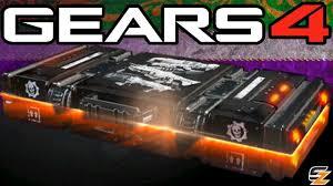 mardi gras gear gears of war 4 gear packs opening 10 mardi gras packs mardi