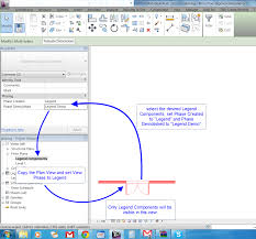punto revit re posting how to deal with legends in revit by mark