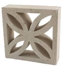 leaf block white leaf block l 290mm w 290mm t 90mm