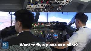 Arkansas pilot travel centers images Want to fly a plane as a pilot make a visit to china 39 s first ar jpg