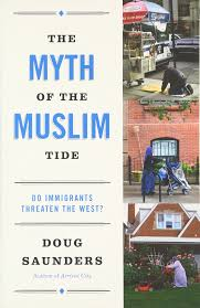 the myth of the muslim tide do immigrants threaten the west