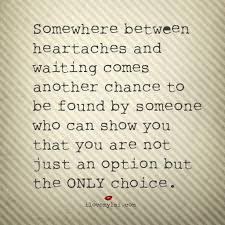 Quotes To Tell Him You Love Him by Somewhere Between Heartaches And Waiting I Love My Lsi