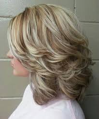 haircuts in layers 50 cute easy hairstyles for medium length hair medium length hairs