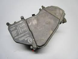 Porsche Cayenne 3 6 - sicherungskasten relais 7l0010338a porsche cayenne 955 3 6 07 10
