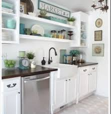 Delighful White Kitchen No Windows Design Ideas And Inspiration W With - No backsplash