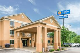 Comfort Inn In Pittsburgh Pa Comfort Inn Meadowlands In Pittsburgh Hotel Rates U0026 Reviews On