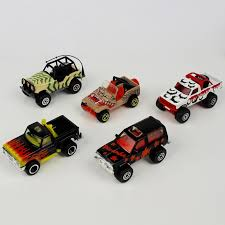 matchbox cars lot of 5 jeep four wheel drive wheels matchbox cars pick ups