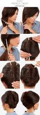 4 marvellous easy hairstyle to do yourself harvardsol com