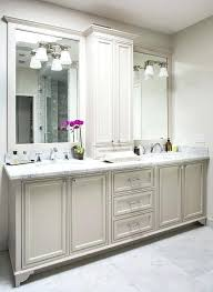 Master Bathroom Pictures Master Bathroom Cabinetsgreat Bathroom With White Cabinets With