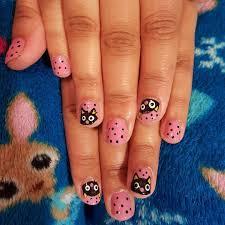 29 short nail art designs ideas design trends premium psd