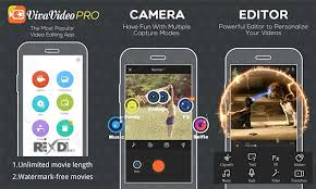 editing app for android vivavideo pro editor app 5 8 2 apk mod for android