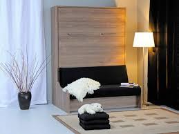 armoire lit avec canapé armoire lits collection gain de place