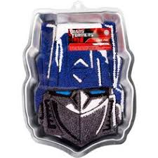 optimus prime cake pan click here to learn how to bake an optimus prime cake using a
