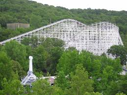 Six Flags St Louis Missouri File Screamin Eagle Six Flags St Louis 2 Jpg Wikimedia Commons