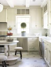 Cream Shaker Kitchen Cabinets by Emily Followill Photography Kitchens Ivory Cream Kitchen